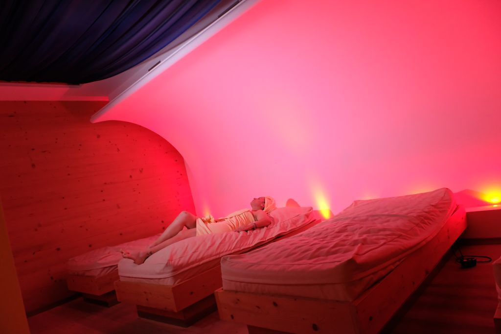 Spa Camping Vidor & Wellness Resort