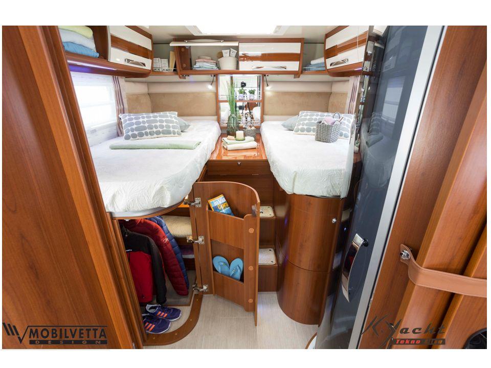 Cabina Bagno Per Camper : Mobilvetta alla fiera del lingotto a tutto camper vita in camper