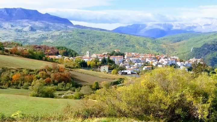 Borrello- foto sito Comune