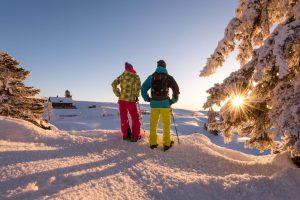 Villach: sciare e divertirsi senza limiti