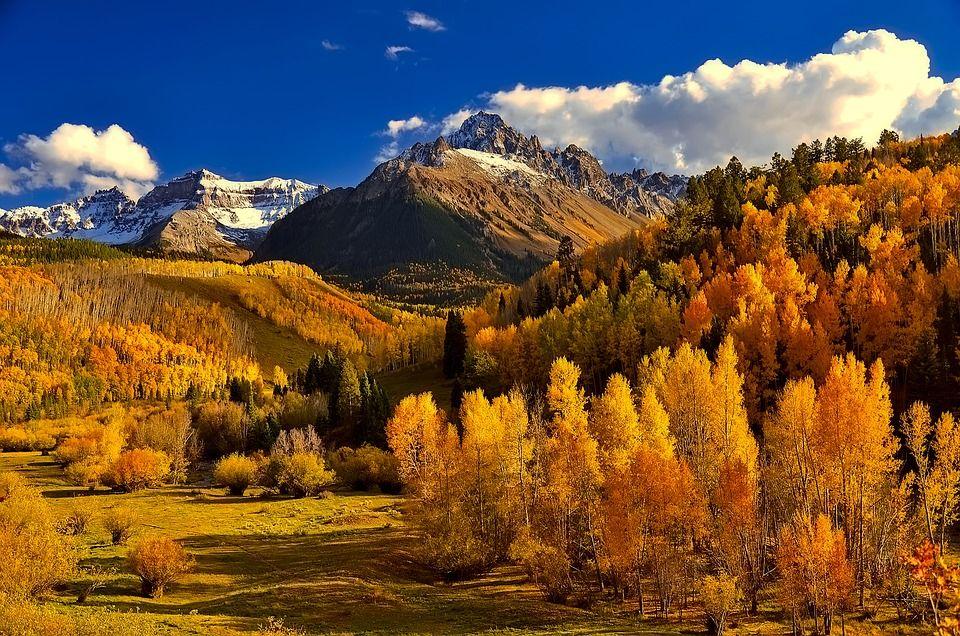 Dal Casentino alla Garfagnana la magia dell'autunno in Toscana