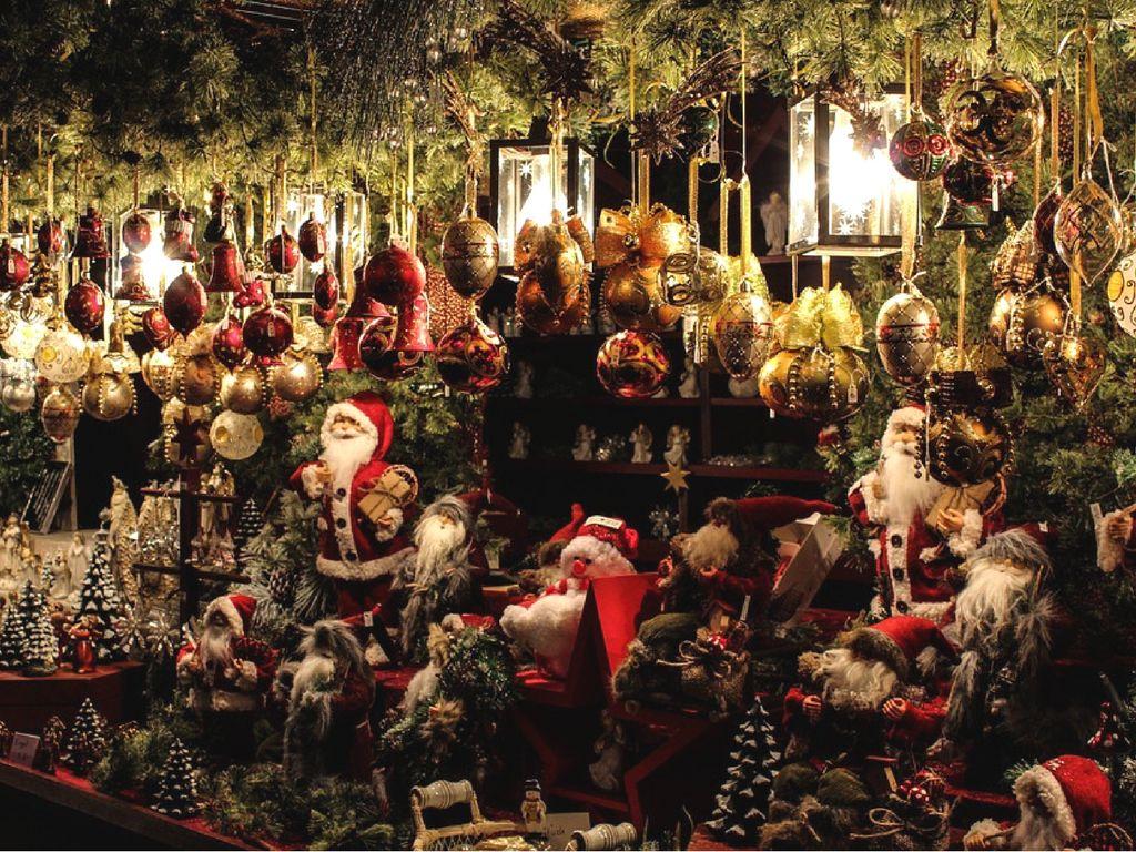 Case Di Campagna Addobbate Per Natale : Come addobbare una casa moderna per natale