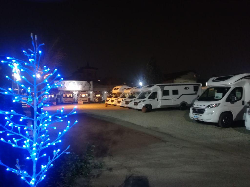 Natale iRopa Center
