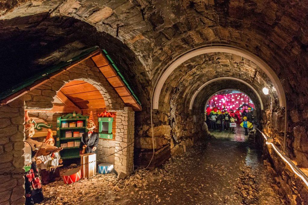 Ornavasso grotta