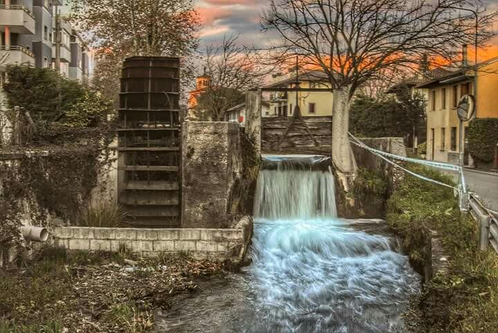 Roggia di Udine