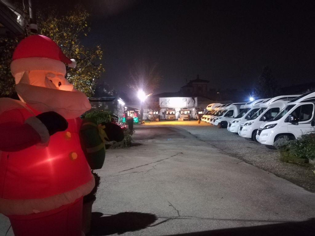 iRopa Center Natale