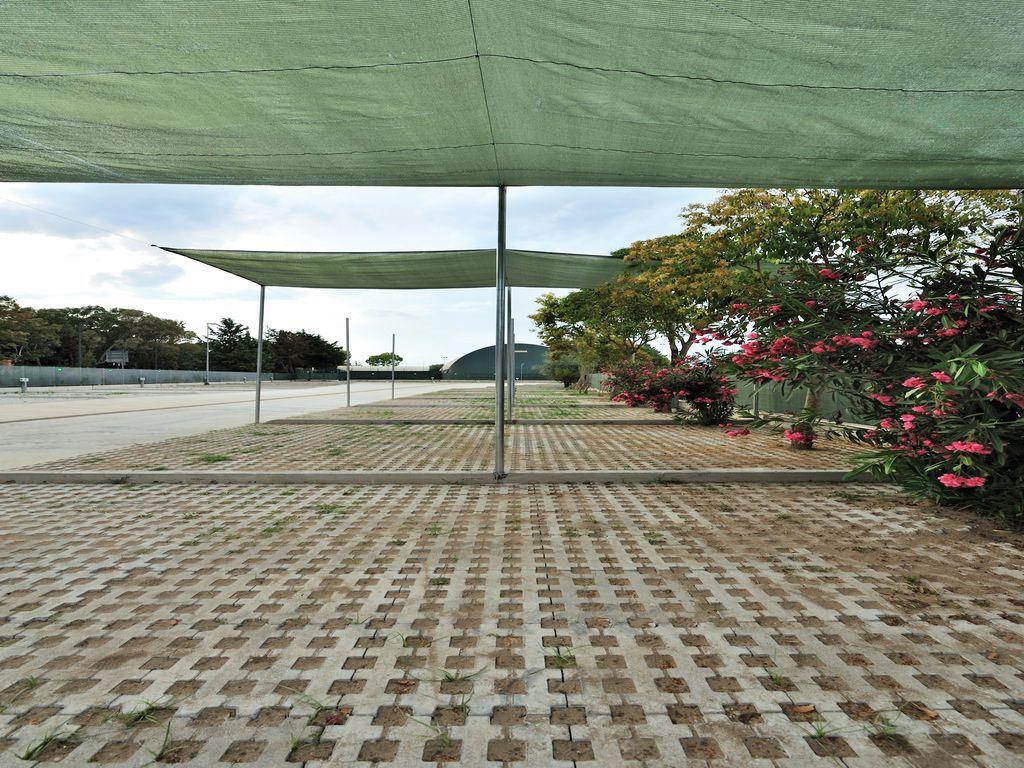 Area sosta Camperstop Lagomare - Battipaglia (SA)