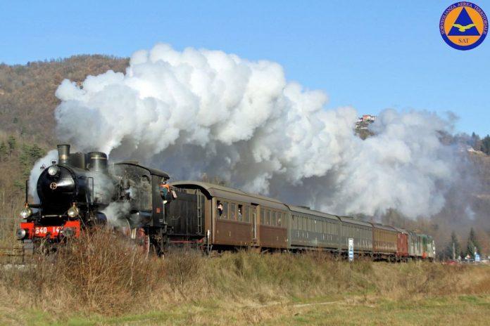 Treno di Natale 2016