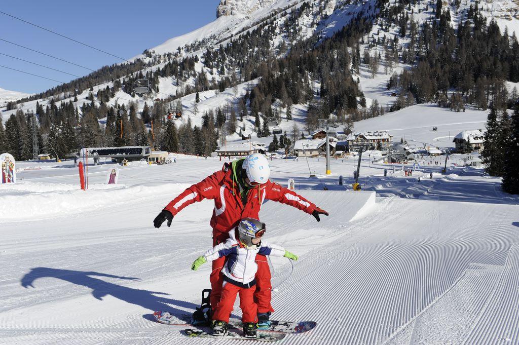 Val D'Ega Carezza - Foto di Laurin Moser