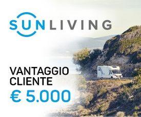 sunliving 5000