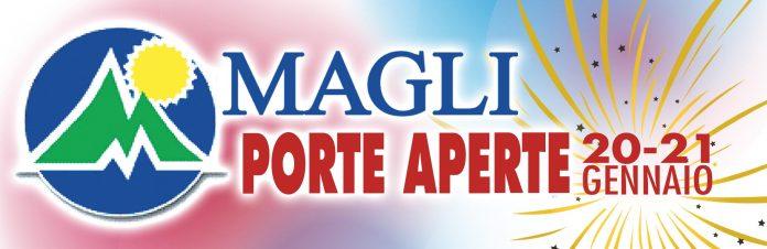 MAGLI PORTE APERTE