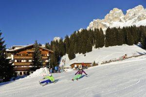 Val D'Ega - Carezza - Foto di Laurin Moser