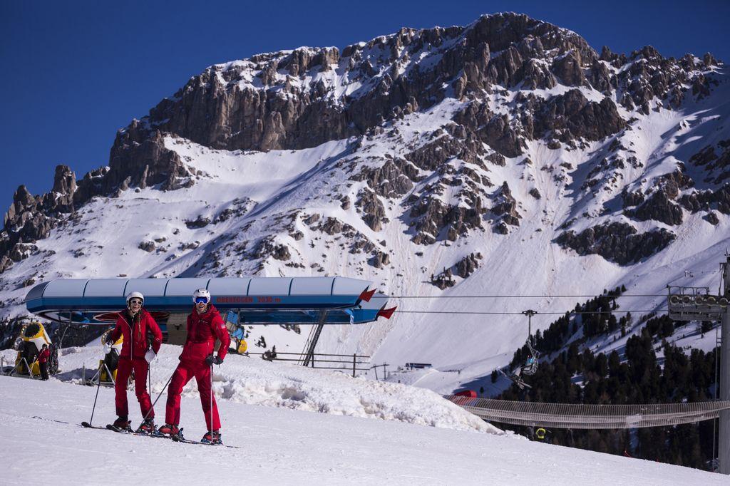 Val D'Ega - Latemar - Foto di Paolo Codeluppi