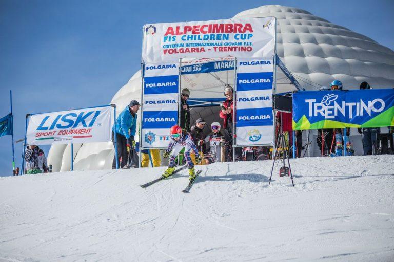 ALPECIMBRA Fis Children Cup