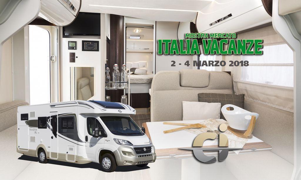 CI Italia Vacanze 2018