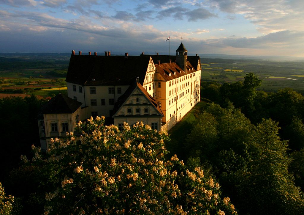 Castello Heiligenberg foto Achim Mende