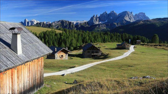 Dolomiti, un patrimonio accessibile a tutti