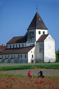 Isola di Reichenau, @Radweg-Reisen