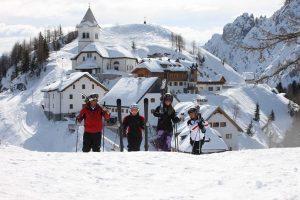 Monte Lussari credit Pentaphoto