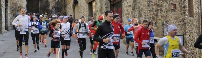 Terre di Siena Ultramarathon