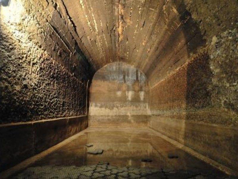 Cisterna romana di Amelia