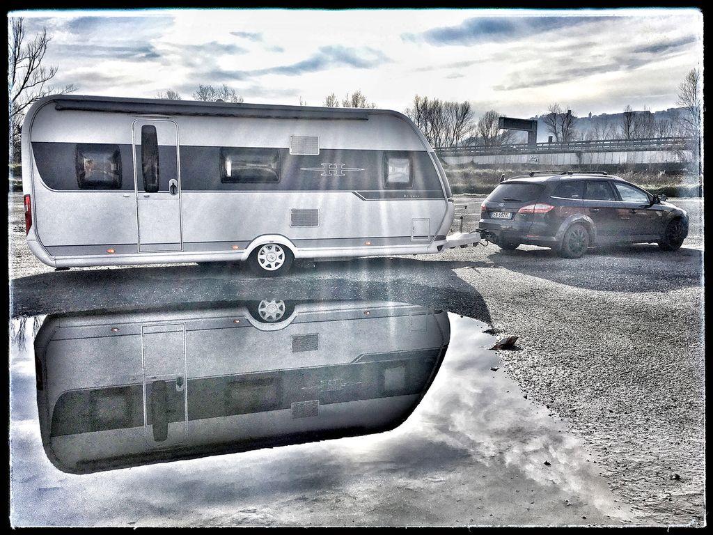 Hobby Caravan Club Italia raduno