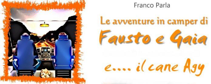 Le avventure in camper di Franco Parla