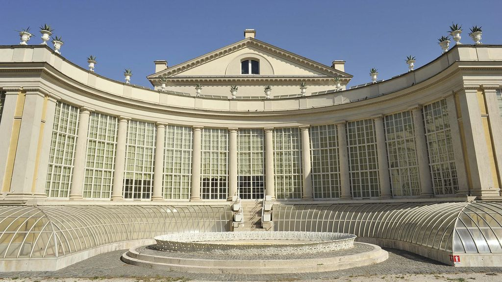 Roma, Teatro di Villa Torlonia
