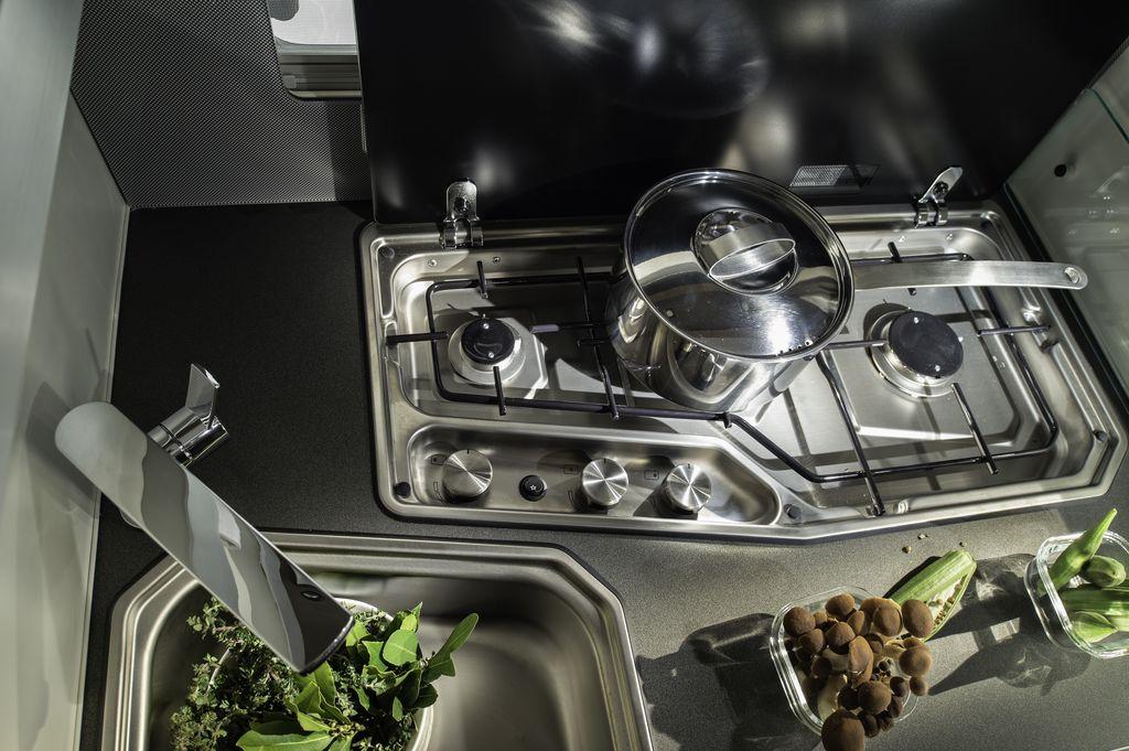 Sonic Plus 700 SL cucina