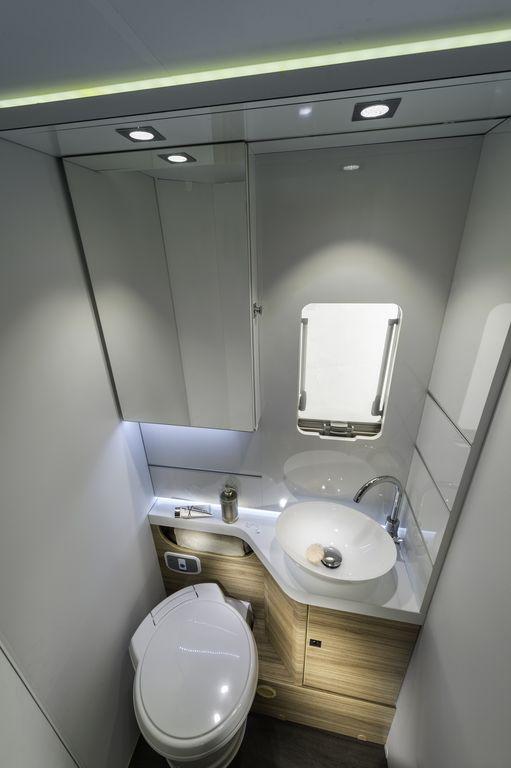 Sonic Plus 700 SL toilette