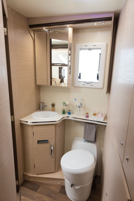 Una toilette comoda anche per le persone meno agili