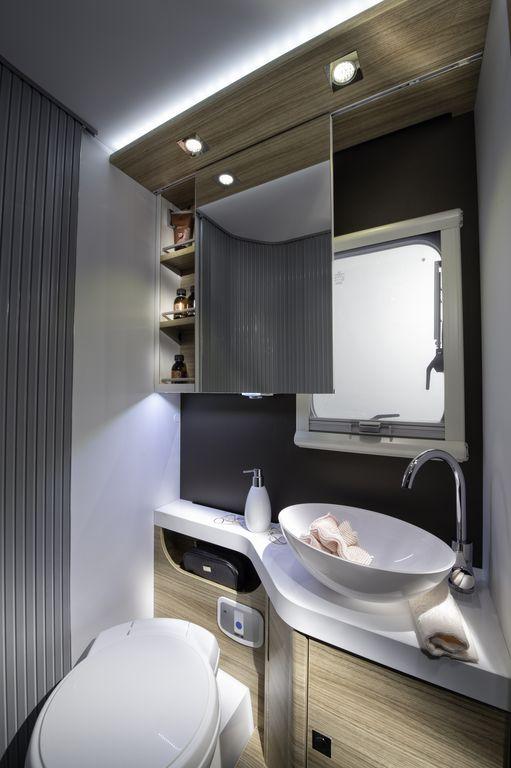 toilette axess 600 SC