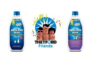 Thetford Friends