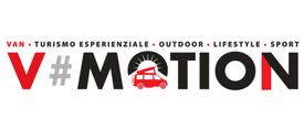 V#MOTION banner