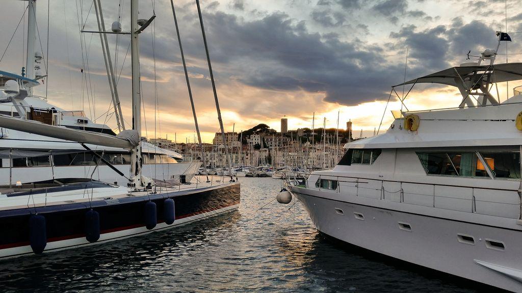 Costa Azzurra Cannes