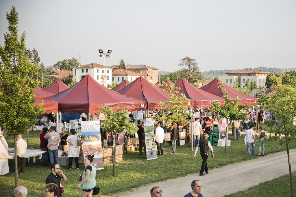 Destinazione Turistica Emilia - Festival della Malvasia - Credit IAT Sala Baganza