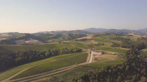 Destinazione Turistica Emilia - Monte delle Vigne - Credit Nicola Gennari