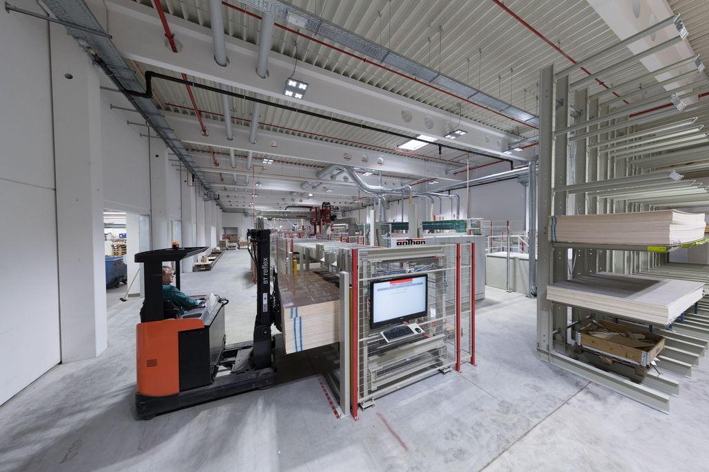 Hobby 2018 neue Maschinenhalle JWF 0920 PR