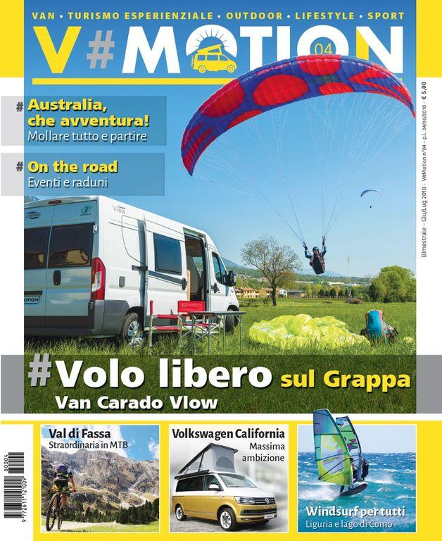 VM 4 copertina