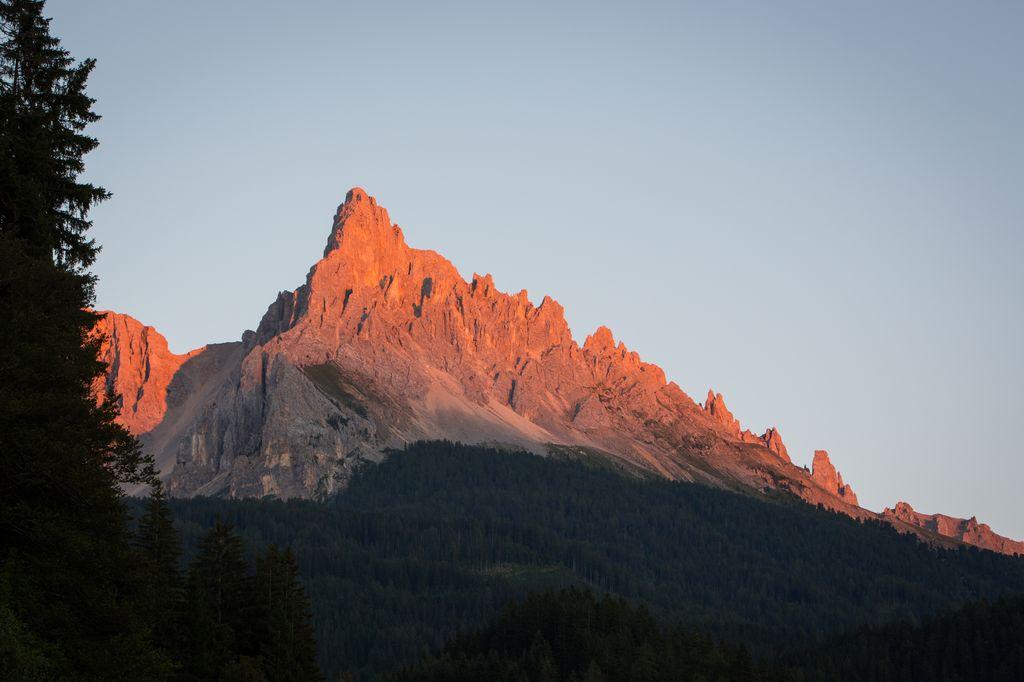 Val D'Ega Turismo - Panorama Dolomiti