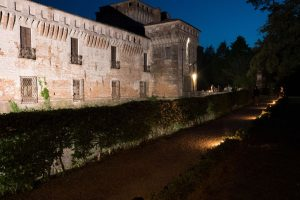 Aperture straordinarie Castello di Padernello