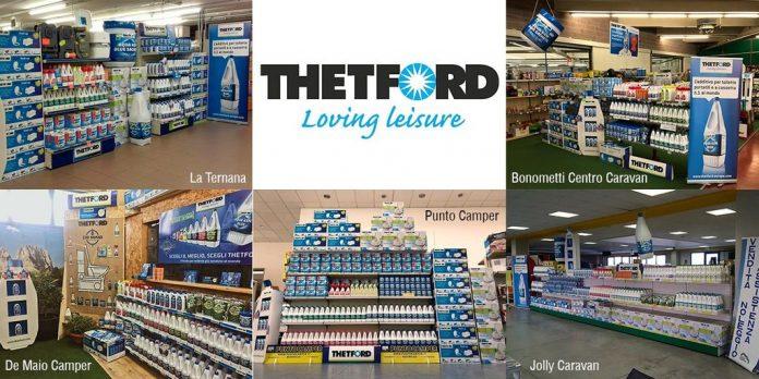 Thetford_Dealers