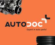 Banner Autodoc ads zanox