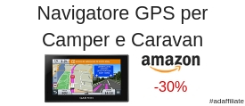 Amazon affiliate Garmin – ends 31-12-2018