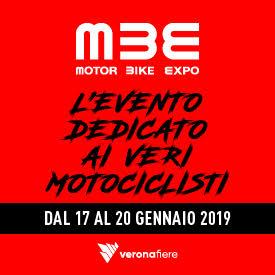 Motor Bike Expo banner