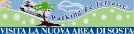 Parking Le Terrazze banner