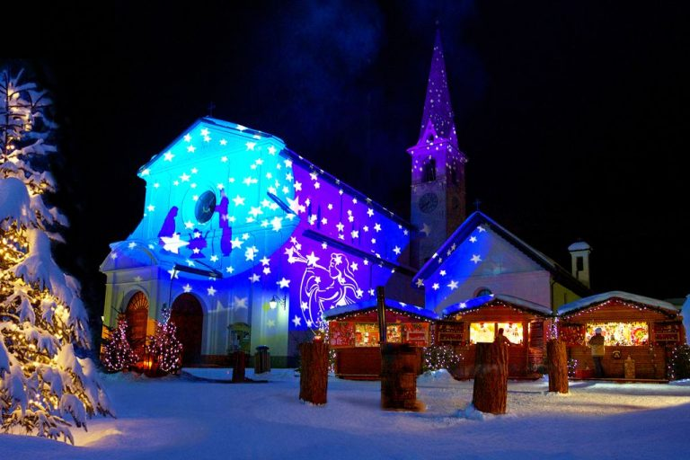 Eventi d'autunno e di Natale in Valtellina