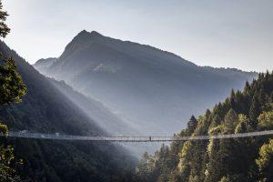 ValTartano Ponte sul Cielo