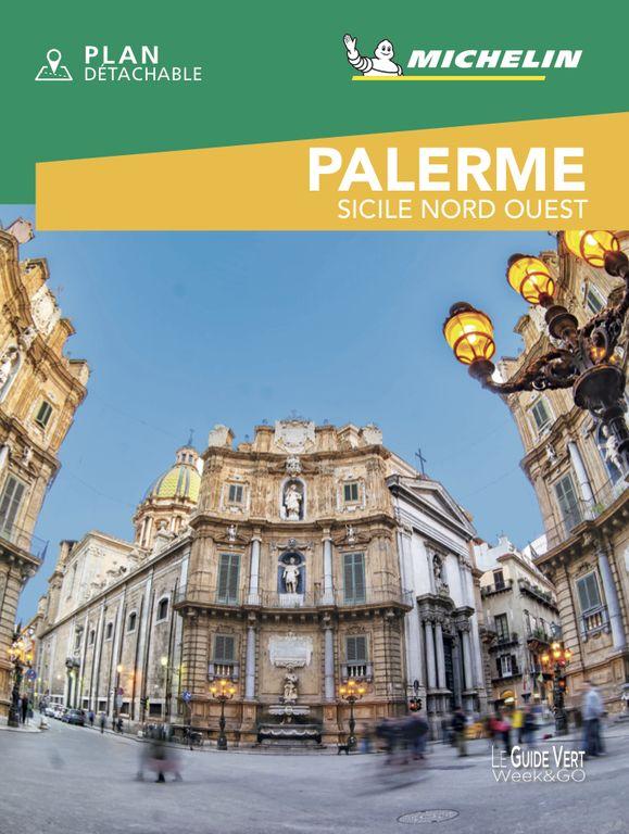 Guida Verde Week&Go Palerme