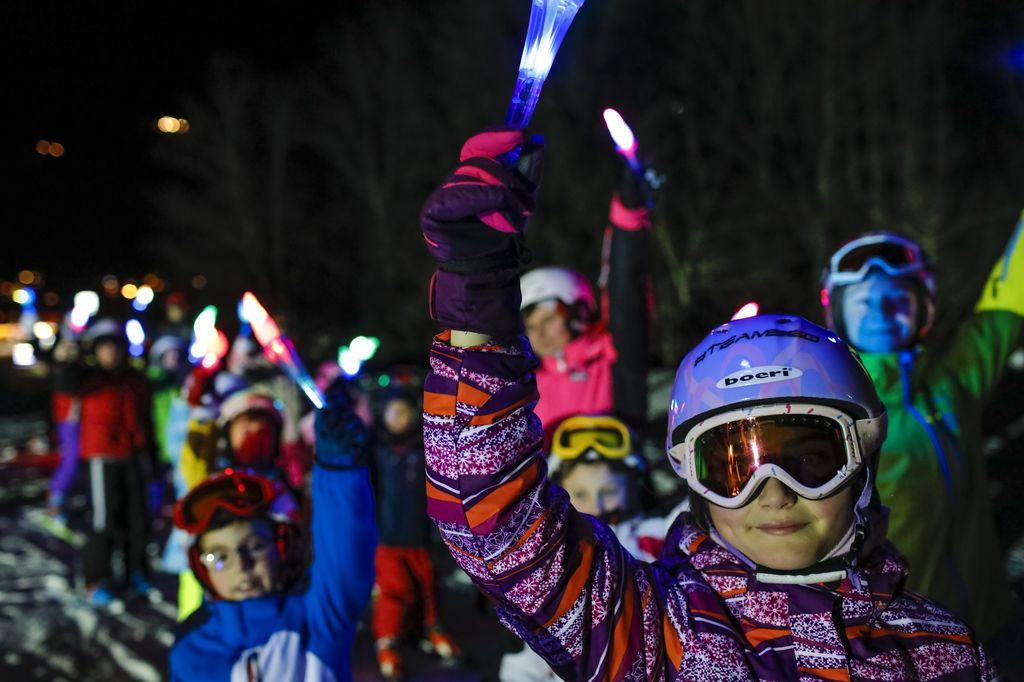 Serate Fun Kids Photo Team